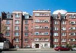 Location vacances Camden Town - Thanet Apartment-1