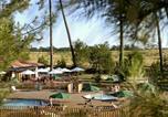 Location vacances Lit-et-Mixe - Huttopia Lac de Leon-4
