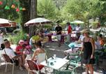 Camping avec Spa & balnéo Bédoin - Domaine de l'Ecluse-4