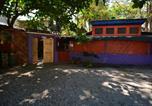 Location vacances Carrillo - Cuartos Casa Valeria Samara-3