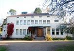 Hôtel Pori - Villa Helleranta-1