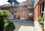 Location vacances Hauzenberg - Bernhardsberg-2