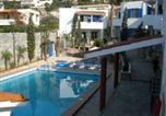 Hôtel Ierapetra - Eleni's Apartments-2