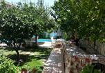 Hôtel Celal Bayar - Sari Kosk Butik Hotel-3