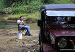 Villages vacances Idukki - Ela Ecoland Nature Retreat-3