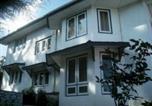 Hôtel Nuwara Eliya - Vista White Ford-4