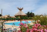 Location vacances Portel-des-Corbières - Azureva Sigean-4