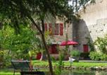 Location vacances Chef-Boutonne - Moulin De Coupigny-4