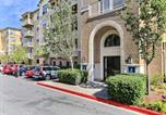 Location vacances Pleasanton - Foster City Mid-Peninsula 1/1-4