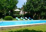 Location vacances Paredes - Quinta do Pisao-2