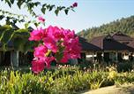 Villages vacances Mon Pin - Maekok River Village Resort-2