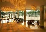 Hôtel Zhongshan - Hiyet Oriental Hotel-2