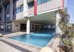 Location vacances Makati - The Luxe Residences-2