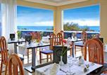 Location vacances Villa De Mazo - H10 Costa Salinas-3