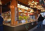 Location vacances Nürnberg - Dream & Relax Apartment's Hauptbahnhof-1