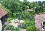 Location vacances Sint-Laureins - Jardin de Lieze-1