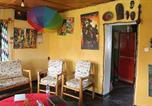 Hôtel Gisenyi - Red Rocks Rwanda - Campsite & Guesthouse-2