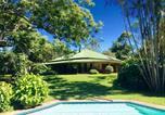Location vacances Pinetown - Appin House and Cottage-1