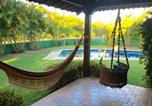 Location vacances Tibau do Sul - Casa de férias em Pipa-4