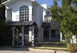 Location vacances Puerto Escondido - Casa Azul Guesthouse-1