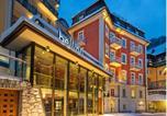 Hôtel Bad Gastein - Hotel Post-1