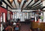 Hôtel Richmond - Dukes Head Inn-1