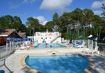 Camping Biganos - Flower Camping La Canadienne-3