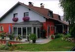 Location vacances Rötz - Ferienwohnung Haus Monika-1