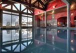 Hôtel 4 étoiles Val-d'Isère - Hôtel Les Suites Du Montana-2