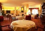 Hôtel Trezzo Tinella - Hotel Vecchio Tre Stelle-2