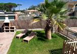 Location vacances Sils - Villa Budha-3