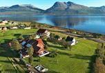 Location vacances Tromsø - Holiday Home Straumsveien-1