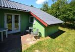 Location vacances Fjerritslev - Holiday home Birkevej D- 424-1