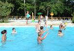 Camping  Acceptant les animaux Carcans - Camping Acacias Du Medoc-1