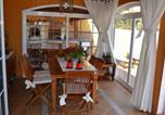 Location vacances Betancuria - Villa El Vergel-1