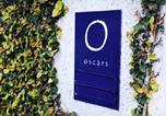 Hôtel Port Fairy - Oscars Waterfront Boutique Hotel