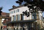 Hôtel Saint-Blaise - Le Crystal-2