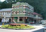 Hôtel Kota Kinabalu - Borneo Backpackers-1