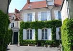 Hôtel Le Poinçonnet - Le Fassardy-2
