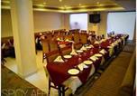 Hôtel Sânchî - Hotel Rajhans Regent-3