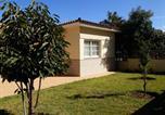 Location vacances La Orotava - Holiday Home Casa Buganvillas-3