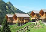 Location vacances Sonntag - Ferienhaus Damüls 100s-2