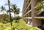 Hôtel Kīhei - Kihei Akahi by Condominium Rentals Hawaii-3