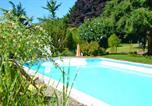 Hôtel Niederbronn-les-Bains - Villa Lettori-3