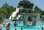 Camping avec Piscine Plouharnel - Camping Le Rosnual-1