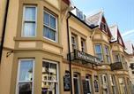 Location vacances Porthcawl - The Brentwood Hotel-3