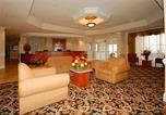 Hôtel Valdosta - Comfort Suites Valdosta-1