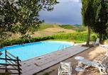 Location vacances Certaldo - Two-Bedroom Holiday home in Certaldo-3