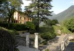 Location vacances Castione della Presolana - Villa Magdalena-1