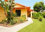 Location vacances Kissimmee - Barefoot Home by Florida Dream Homes-4